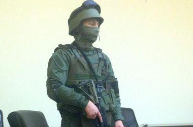 На Донбасс могут отправить новый спецназ НАБУ