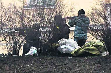 ГПУ установила конкретных лиц, стрелявших в активистов Майдана