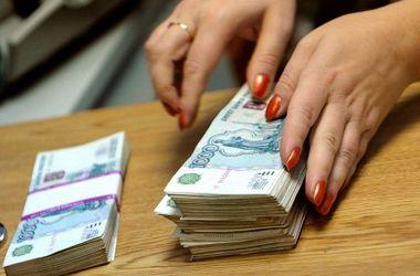 В России подскочил курс доллара и евро