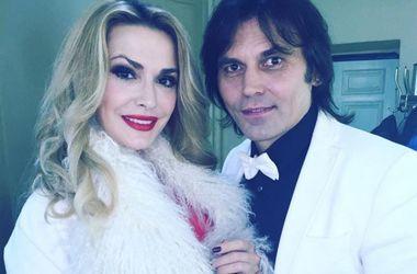 <p>Сумская и Борисюк в браке уже 20 лет. Фото: instagram/olgasumska</p>