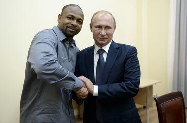 Нокаутированный в первом поединке за Россию Рой Джонс завершил карьеру
