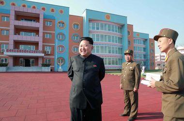 <p>Ким Чен Ын. Фото: AFP</p>