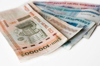 <p><span>Белорусский рубль обваливается вслед на российским. Фото: ТАСС</span></p>