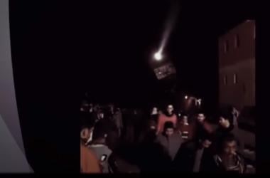 В Египте сошел с рельсов пассажирский поезд