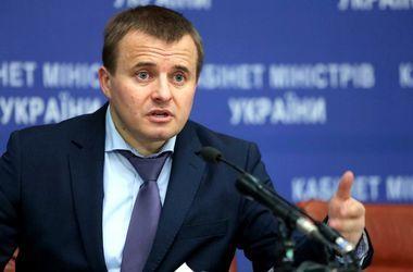 Демчишин надеется перезимовать без российского газа и следующий сезон