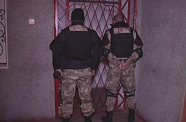 В Николаеве неизвестные в масках пытались захватить региональную торгово-промышленную палату