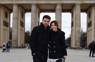 Ани Лорак устроит для мужа незабываемый День святого Валентина в Германии