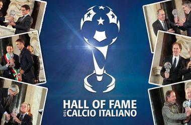 Роналдо, Манчини и Виалли пополнят Зал славы итальянского футбола