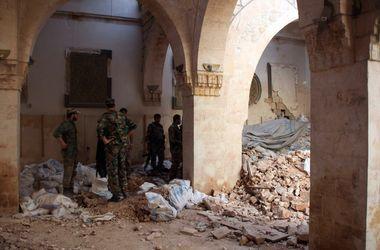 Саудовская Аравия решилась на ввод наземных войск в Сирию