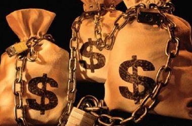 Статистика долга: Минфин отчитался, сколько заплатит и возьмет в кредит Украина