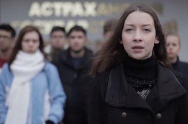 Российские студенты опозорились, записав видеообращение к генсеку ООН