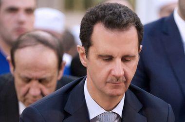 Асад заявил о намерении вернуть под свой контроль всю Сирию