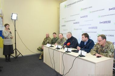 Харьковского разведчика обвиняют в убийстве волонтера