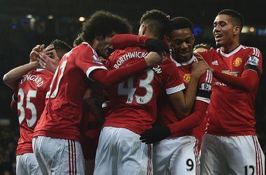 """""""Манчестер Юнайтед"""" готов выделить Моуринью на трансферы 300 миллионов евро"""