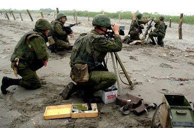 Россия устраивает масштабные военные учения на границе с Украиной