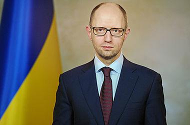 Украинцы будут защищать свое государство до последнего вздоха – Яценюк