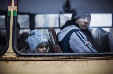 В России хотят переселить украинских беженцев в Сибирь и на Дальний Восток