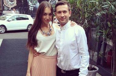 Экс-невеста Ступки впервые прокомментировала расставание с актером