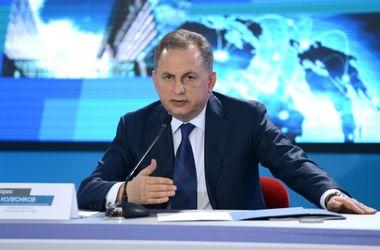 Колесников: Оппозиционное правительство 22 февраля представит свой проект Конституции