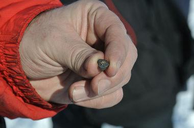 В челябинском метеорите нашли необычный элемент