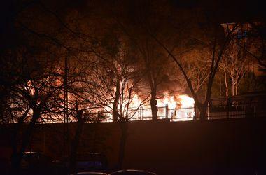 Жертвами взрыва в Анкаре стали пять человек