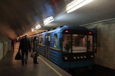 """Станция метро """"Крещатик"""" возобновила работу"""