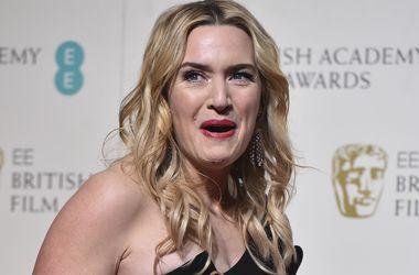 """Кейт Уинслет считает, что Леонардо Ди Каприо не изменился со времен """"Титаника"""""""
