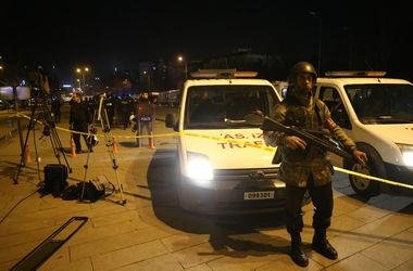В Анкаре проходит срочное заседание совета безопасности Турции, число жертв теракта растет