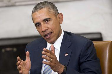 Обама считает поддержку президента Сирии стратегической ошибкой Путина