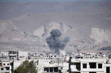 В Пентагоне заявляют, что российская авиация усилила удары в Сирии вопреки договоренностям