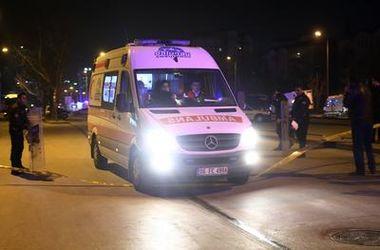 В Турции прогремел еще один взрыв – СМИ