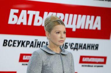 Тимошенко не хочет снова становиться премьером