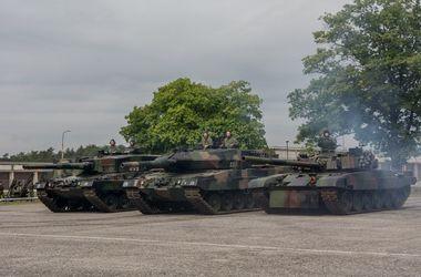 Переход Украины на стандартны НАТО: что останется от советского наследия