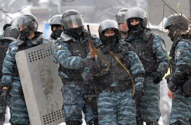 В преступлениях на Евромайдане подозревают 276 человек