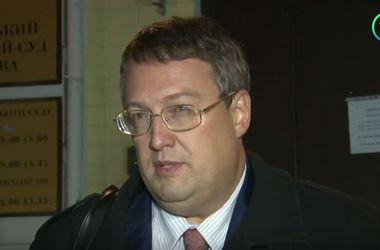 Геращенко: Коп, расстрелявший пассажира BMW в Киеве - не имел намерения убить