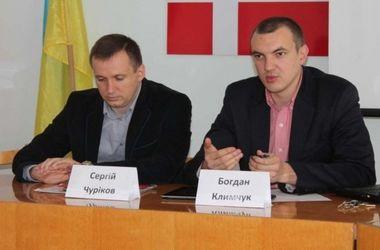 В Луцке совершено покушение на двух общественных активистов