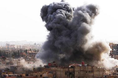 Пентагон: Россия по просьбе США не бомбит часть Сирии