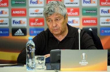 """Луческу: """"Счет 0:0 позволяет иметь шансы на выход в следующий этап"""""""