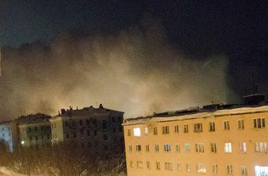 На российский город сошла лавина, есть погибшие
