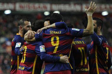 """""""Барселона"""" может отказаться от турне в Азии и США"""