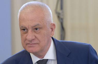 В России скончался глава одной из республик