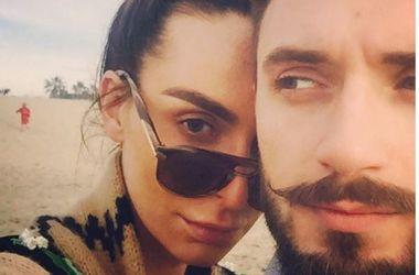 Телеведущая Екатерина Варнава оголилась для пикантной фотосессии с женихом