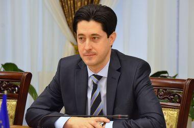 """Касько о своей отставке: """"Я не жалею, что принял такое решение"""""""