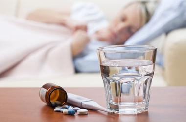 Эпидемия гриппа и ОРВИ в Украине идет на спад - СЭС
