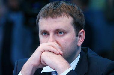 """Минфин РФ нащупал новое """"дно"""" российской экономики"""