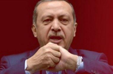 """Эрдоган предупредил, что не даст РФ и курдам """"прорубить"""" коридор у границ Турции"""