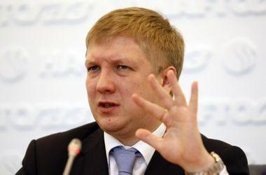 """Чтобы сохранить транзит газа, Украине нужен иностранный партнер – глава """"Нафтогаза"""""""