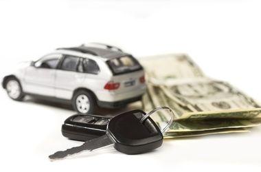 Кабмин поменял методику оценки стоимости авто для транспортного налога