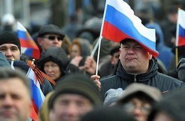 Верховной Раде предложили ограничить права россиян в Украине