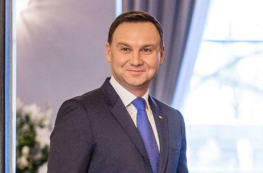 Президент Польши выдвинул России серьезное обвинение